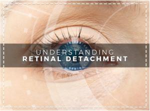 Understanding Retinal Detachment